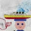 Spring Tour—The Queen Ship  Around the World